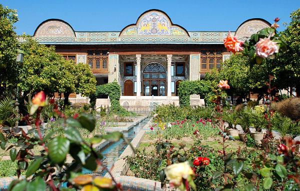 Shiraz Day, Iran Visa, Narenjestan